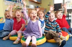 Отдать ребенка в детский сад после 3 лет