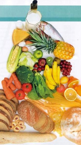30 полезных продуктов для красоты и здоровья