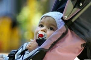 Распорядок дня двухмесячного малыша