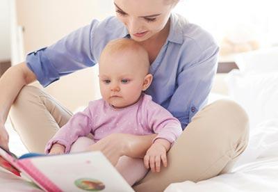Что умеет малыш в 11 месяцев
