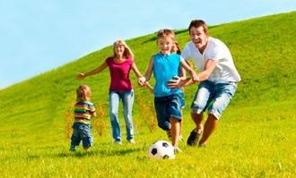 Как воспитывать детей до года