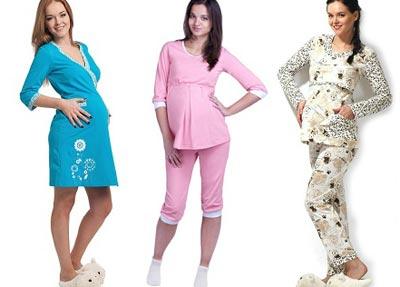 Советы по выбору одежды для беременных