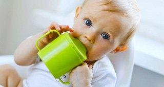 Кормление ребенка в 8 месяцев