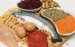 Продукты при высоком гемоглобине