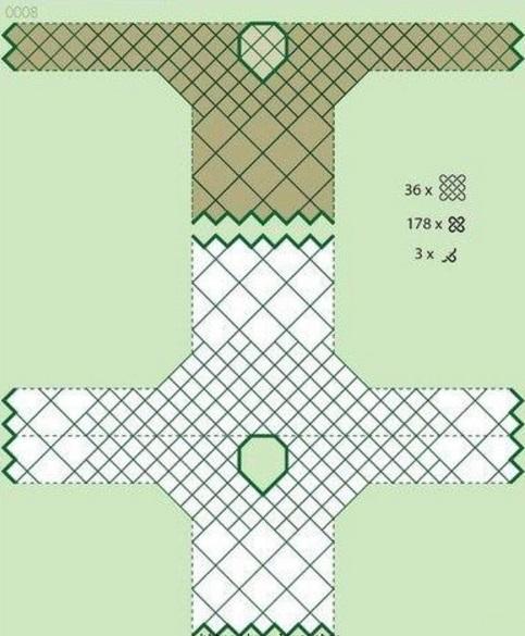Вязание крючком - мотивы