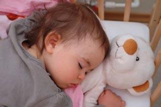 Сон и режим дня ребенка в 9 месяцев