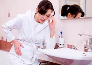 Продолжительность токсикоза у беременных