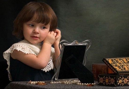 Уход за ушами после прокола у ребенка