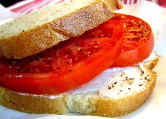 Диетический бутерброд или витаброд