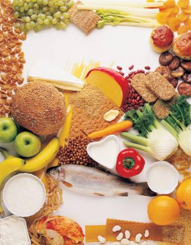 Принципы здорового питания или как питались наши предки