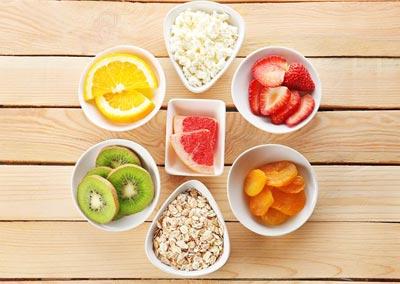 Рекомендации по питанию в 10 недель