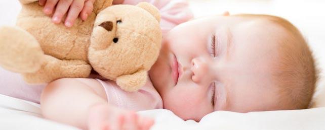 Ребенок - режим сна в 1 год и 1 мес