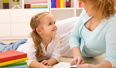 Развитие уверенности в себе у девочек
