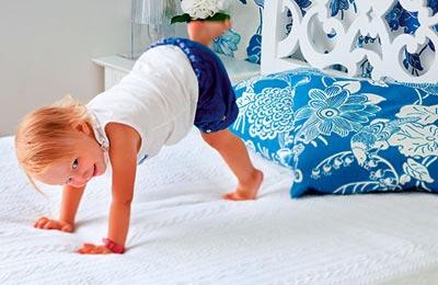 Физические упражнения с малышом 3 лет
