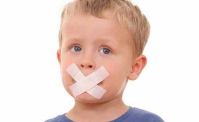 Ребенок не разговаривает в два годика