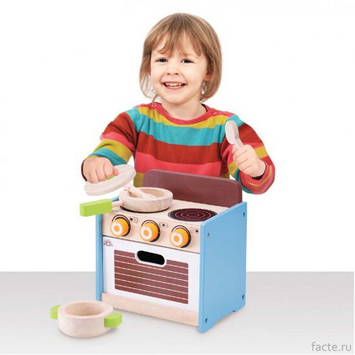 «Easy-Bake Oven»