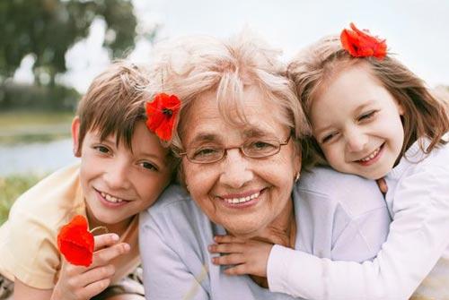 Что нужно знать бабулям