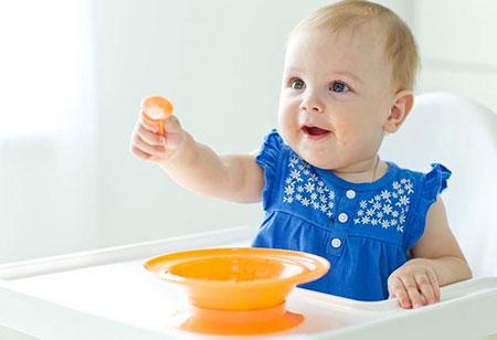 Режим дня ребенка в 8 месяцев: сон, питание, таблица с распорядком дня
