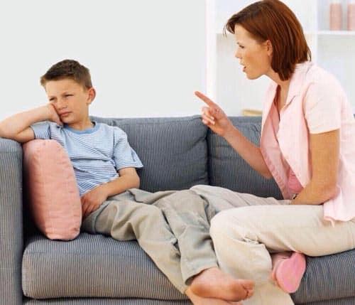 Советы родителям избалованных детей