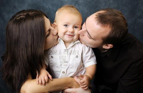 Говорить или нет об усыновлении