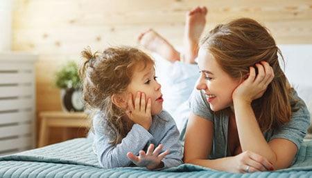 Ребенок обманывает: 6 советов родителям