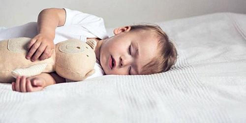 Сон малыша в 1 год
