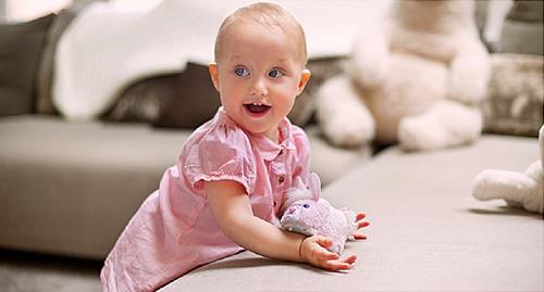 Рекомендации родителям 11-месячного ребёнка