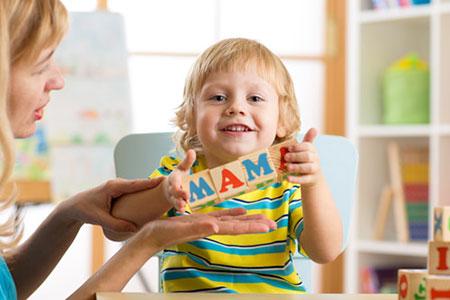 Речевое развитие ребенка 1 год 7 месяцев