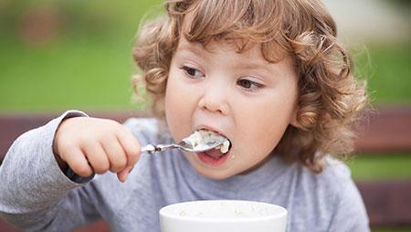 Питание ребенка в 19 месяцев