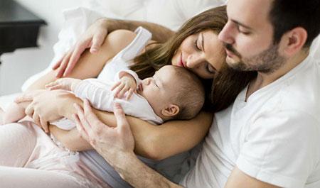 Советы родителям ребенка в 2 месяца