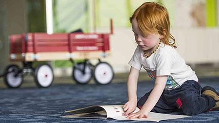 Речевое развитие ребенка в 1 год и 8 месяцев