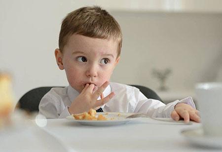 Особенности питания в 20 месяцев