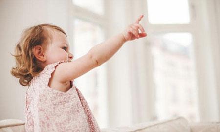 Речевое развитие малыша в 1 год