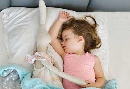 Сон ребёнка в 1 год и 11 месяцев