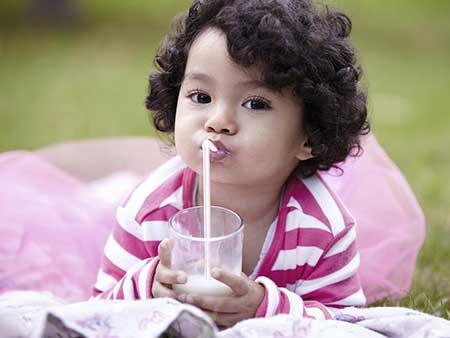 Питание малыша в 22 месяца