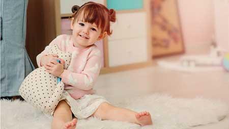 Проблемы с ребенком в 1 год и 11 месяцев